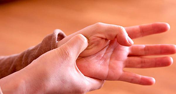 masajista acupresion